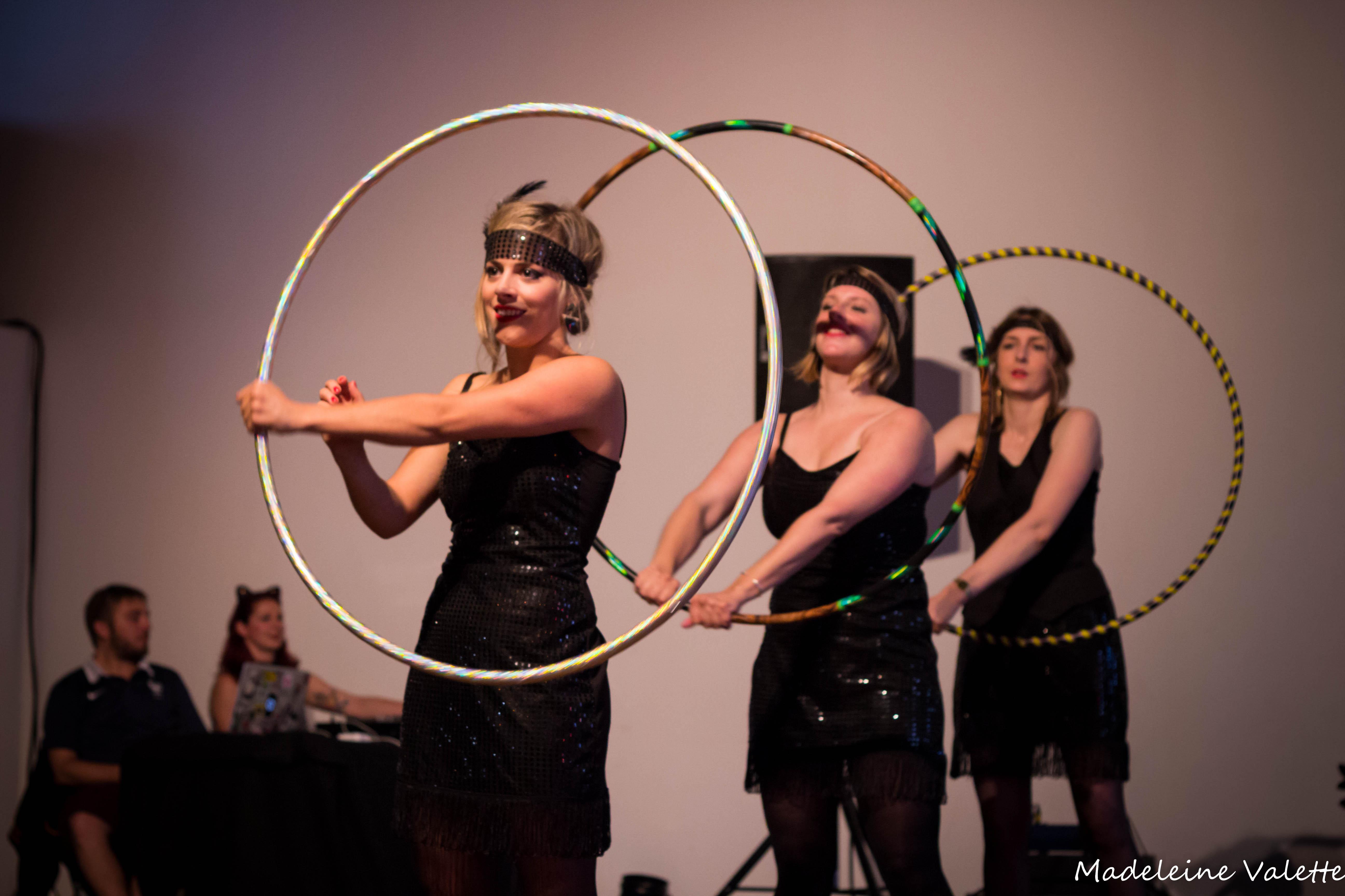 Hoopera Fest 2014